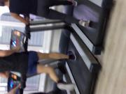 leggings at gym 3