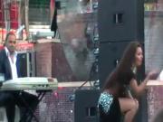 Alla Kushnir sexy belly Dance part 77