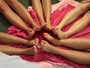 Foot Play