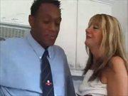 Omar & Friend In Hot Brit Babe Jenny