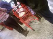 #LOIRINHA Barbie suplex mercado 3
