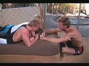 Vintage Gay - Jim Bentley - Chris Williams - CaseyJordan