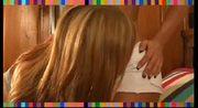 Alyssa & Dani Kisses