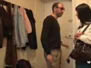 Dalinda cougar en casting