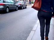 granny sexy butt