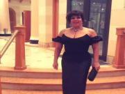 Fifi Abdou cleavage