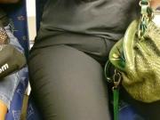 voyeur mature legs 4