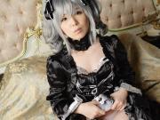 Ranko Kanzaki-idolmaster cinderella girls