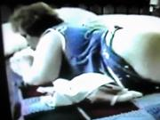 Old vhs spanking and tit pulling from the80s.