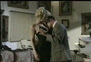 Olivia Love Shemale in Black Dress