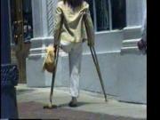 High LAK crutching