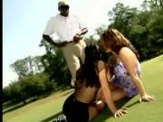 Play with Golf Holes -Part7-