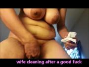 Wife Quickie