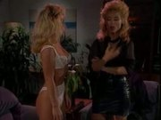 Nina and Lauryl Lesbian Scene