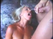 Mature Ann and her wonderful stiff nipples