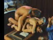 Playgirls of Munich 1977 Dped scene