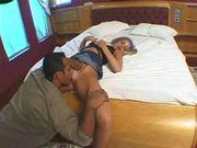 Brazil - Abata anal love