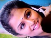 Cum tribute to actress Remya nambeesan