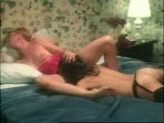 Marilyn Chambers & Aunt Peg - Insatiable #2