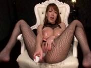 Hitomi Tanaka Japanese Slut