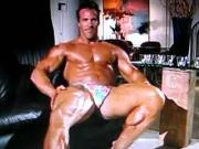 Bodybuilder bulge 2 - IID?