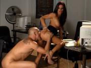 Hot Secretary - Valentina canali