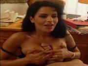 Dalila Sex mission scena
