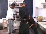 Three Black Gays SF