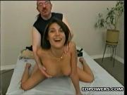 Asian Teen Gets Her Pussy Fucked By Ed Powers