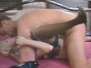 Rocco Siffredi from the 80 Part 3