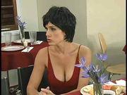 Sex And The Titties Lesbian Scene