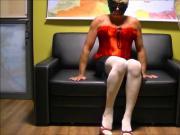 Strip in Office
