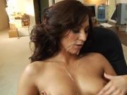 Reena Sky and black cock