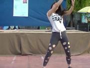 dancing hot leggings