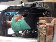 Car wash teen