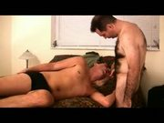 BearFuckBoy - Eric fuck James