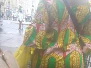 African Super Ass