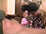 White sub slut gets facefucked