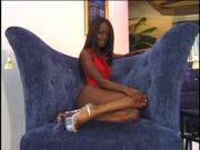 Ebony hottie and bwc Sid69