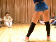 BOOTY dance HOT 22