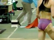 SEXY athletics