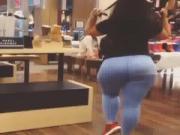 Super thick mami