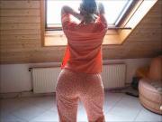 Sarah Big Butt - Very Juicy & Creamy German Booty