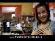 Public Sex in the Shop