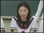 Japanese Teacher Presents Sex Ed - Lesson 1