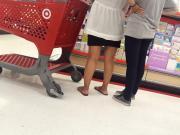 Asian mama nice legs