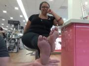 Dominican Cuban Soles in public