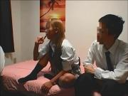Japanese high school girl hidden cam sex part 3
