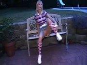 Kasia Hot Teen Masturbate