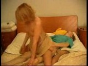 Just A Homemade Video Of Him Fucking His Girlfriend